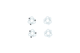 DJI P4 Part 79 Propeller Mounting Plate (CW and CCW) (Universal for P4/ P4P/P4P+)