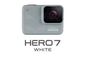GoPro HERO7 White kamera