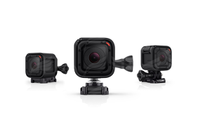 GoPro HERO4 Session kamera / Standart