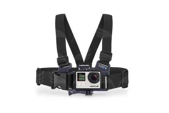 GoPro Junior Chest Harness