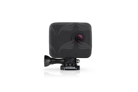 GoPro WindSlayer (Foam Windscreen)