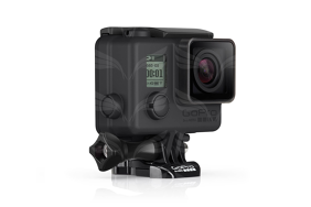 GoPro apsauginis kevalas / Blackout Housing