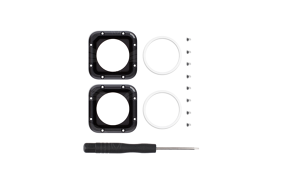 GoPro Lens Replacement Kit (for Hero4 Session)