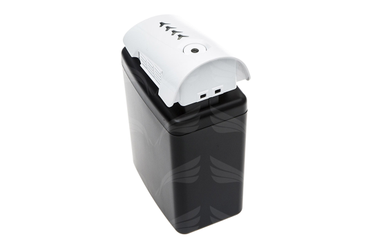 DJI Inspire 1 Battery Heater / Part 15