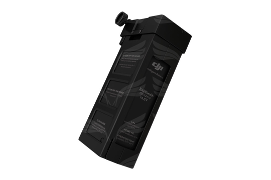 DJI Ronin baterija 3400mAH / Battery (for Ronin/Ronin-M) / Part 5