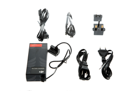 DJI Ronin Battery Charger / Part 6