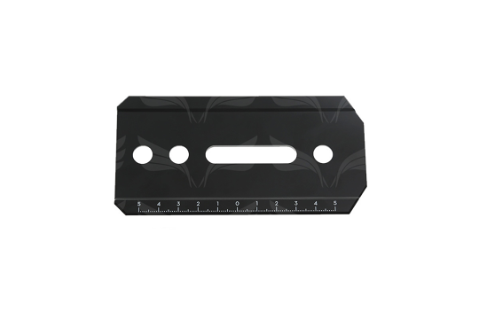 DJI Ronin-M Universal Camera Mounting Plate / Part 1