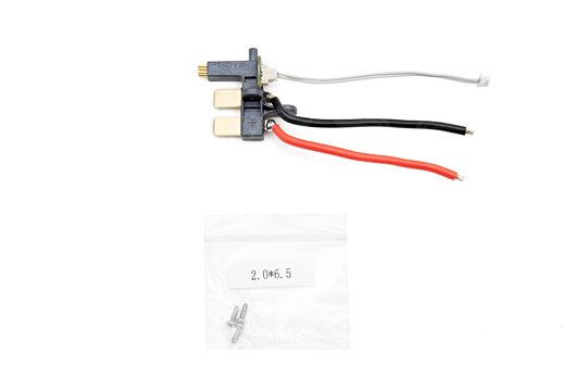 DJI P3 Aircraft Power Port Module / Part 4