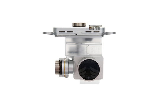 DJI P3 HD Camera Unit (Adv) / Part 6
