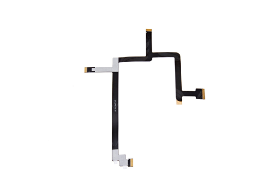 DJI P3 Flexible Gimbal Flat Cable (Sta) / Part 85