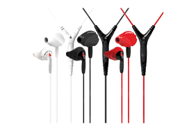 Yurbuds Inspire Pro Black/Red