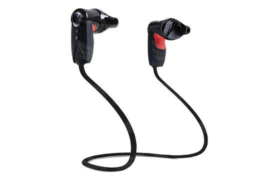 Yurbuds Inspire Limited Edition WIRELESS Black