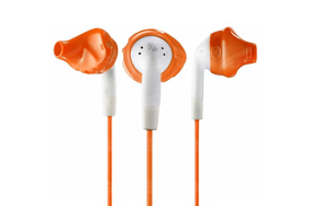 Yurbuds Inspire for Women (orange)