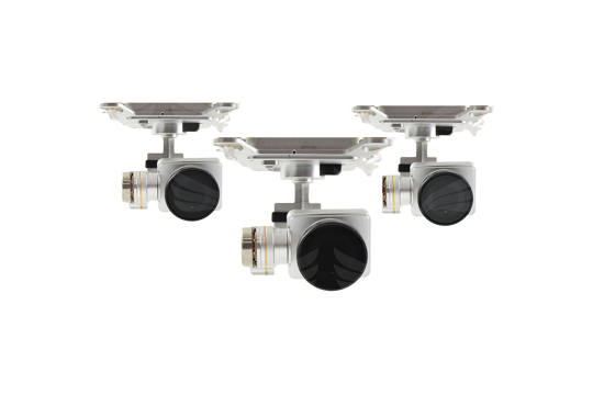 PolarPro DJI Phantom 2 Vision+ 3-Pack