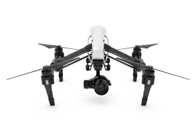 DJI Inspire 1 PRO (with single Remote Controllers and lens)