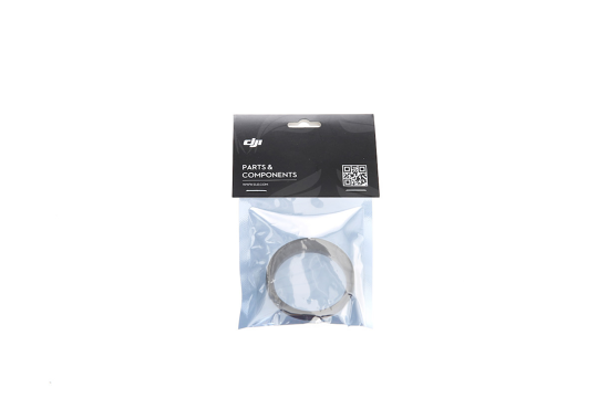 DJI Zenmuse X5 Balancing Ring for Olympus 17mm f1.8 Lens / Part 4
