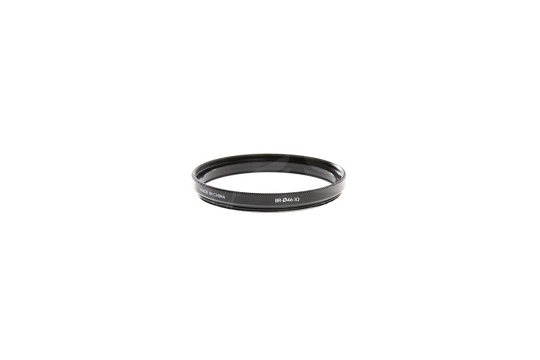 DJI Zenmuse X5 Balancing Ring for Panasonic 15mm, F/1.7 ASPH Prime Lens / Part 3