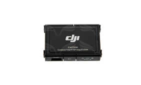 DJI Ronin Power Distribution Box / Part 17