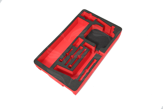 DJI Ronin Case Inner Foam (Lower) / Part 25