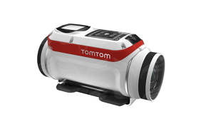 TomTom Bandit Base Pack