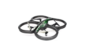 AR Drone 2.0 Elite Edition Jungle