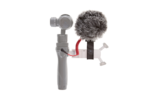 RODE VideoMicro On-Camera Hypercardioid Microphone
