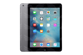 Apple iPad Air - Space Gray