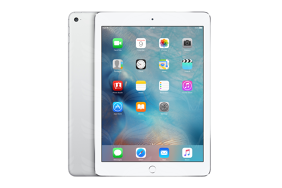 Apple iPad Air 2 - Silver