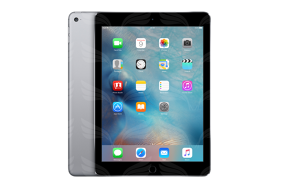 Apple iPad Air 2 - Space Gray