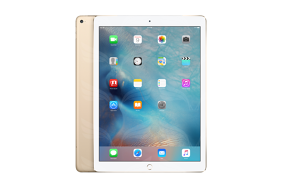 Apple iPad Pro - Gold