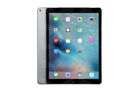 Apple iPad Pro - Cosmic Gray