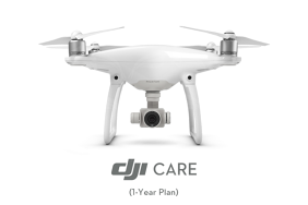 DJI Care (Phantom 4) 1-Metų Planas / Year Plan