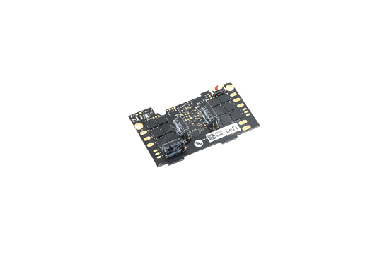 DJI P4 Part 44 ESC Center Board(left )