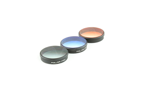 Graduated Filter-3 Pack