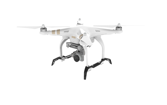 Phantom 3 Landing Gear