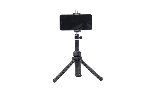 Trippler-Tripod/Grip/Pole