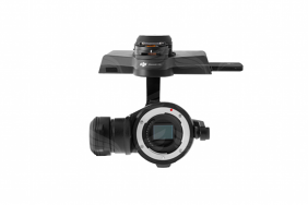 DJI Zenmuse X5R gimbal & camera (Without Lens, with SSD)