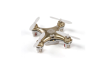 CX-10A Micro Quadcopter RTF 2.4GHz (Mode 2 Tx)