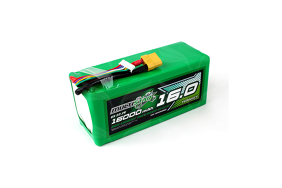 Multistar High Capacity 6S 16000mAh Multi-Rotor Lipo Pack