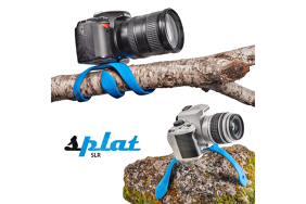 Splat Flexible Tripod for DSLR cameras