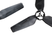 DJI Snail 5048S Tri-blade Quick-release Propellers (2 pairs)