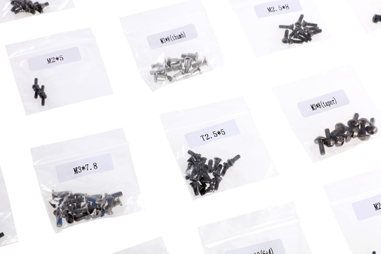 MATRICE 600-PART45-Screw Kit