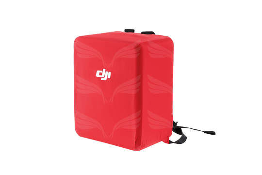 P4 Part 57 Wrap Pack (red)