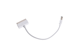 DJI Battery (10 PIN-A) to DC Power Cable