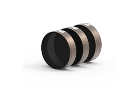 PolarPro Filters P4 Pro Cinema Series-SHUTTER Collection (Includes: ND16, ND32, ND64)