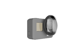 PolarPro Macro Lens for Hero5 Black
