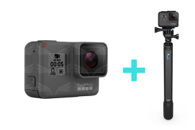 GoPro HERO5 Black kamera