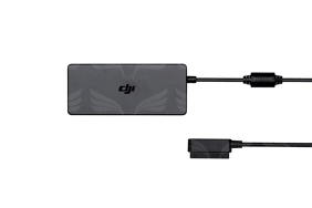 DJI Mavic 50 W Battery Charger (Without AC Cable)