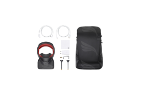 DJI Goggles RE & Carry More Backpack