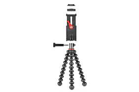 Joby Gorillapod Griptight Action Kit